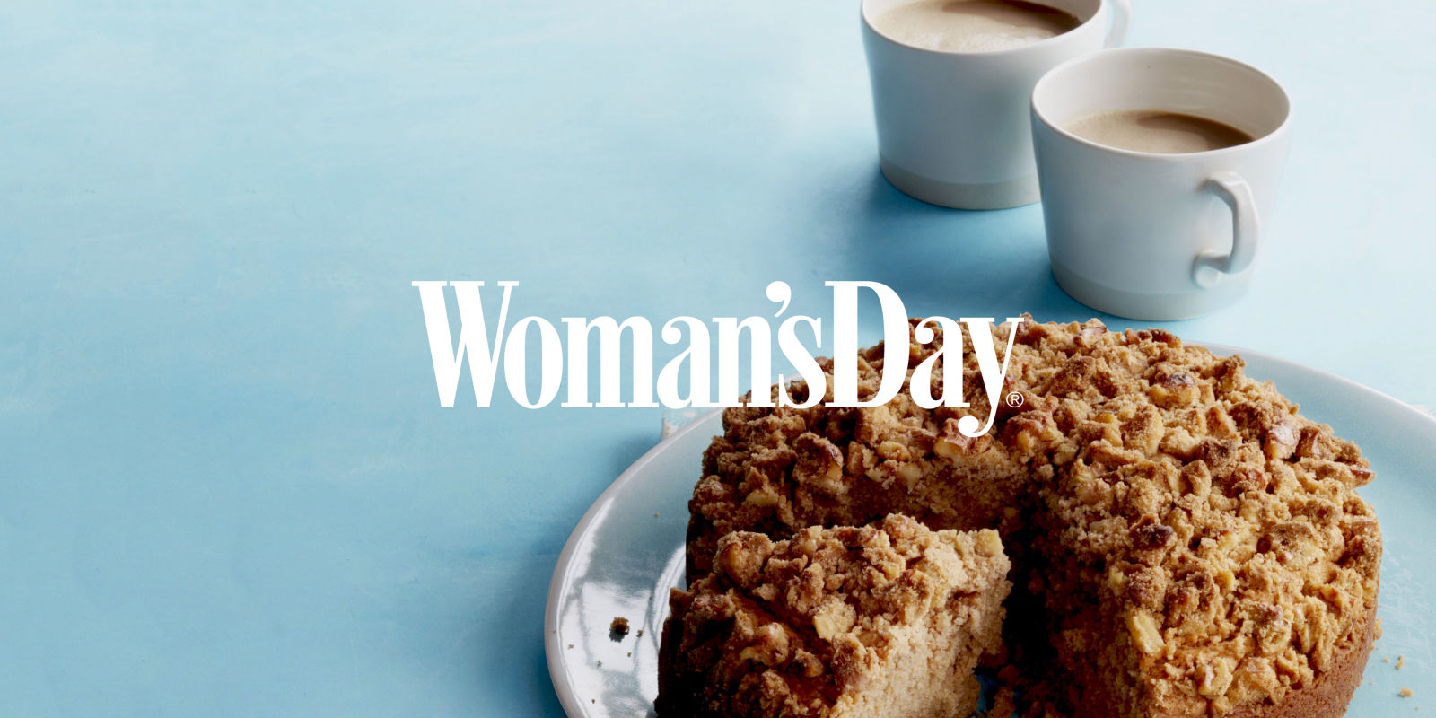 Womans Day Com >> Healthy Recipes And Relationship Advice To Live Well Every Day