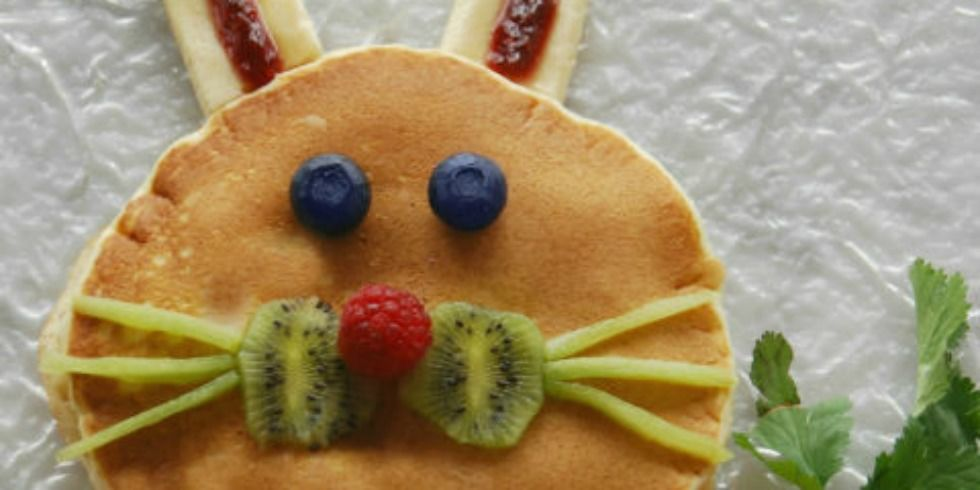 10 cute easter recipes easter food ideas for Easter ideas for food