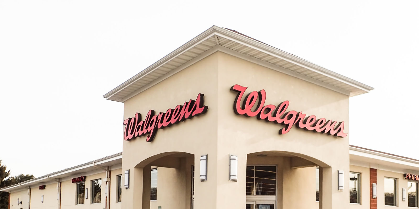 Walgreens Announces Closing Of 200 Stores In The US