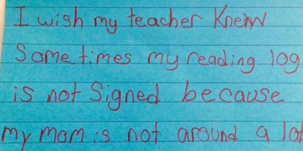 Kids assignment
