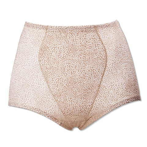If your derrière is giving you grief, this is meant to eliminate any… um…butt dimples.<br /> Olga Without a Stitch Shaping Brief, $27; Kohls.com</p> <p> WD's columnist is cohost of ABC's The Chew. Email him your home, food or style questions:WDfeatures@hearst.com. Want more Clinton Kelly? Watch him on ABC's The Chew, check out his book, Freakin' Fabulous on a Budget, or go to ClintonKelly.com.<br />