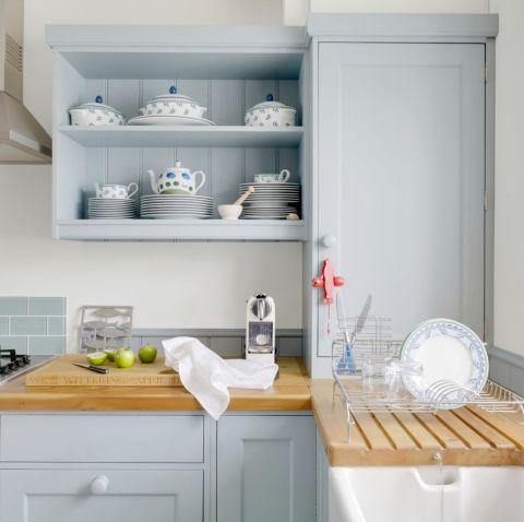 Solve your biggest kitchen problems - Space saving appliances small kitchens minimalist ...