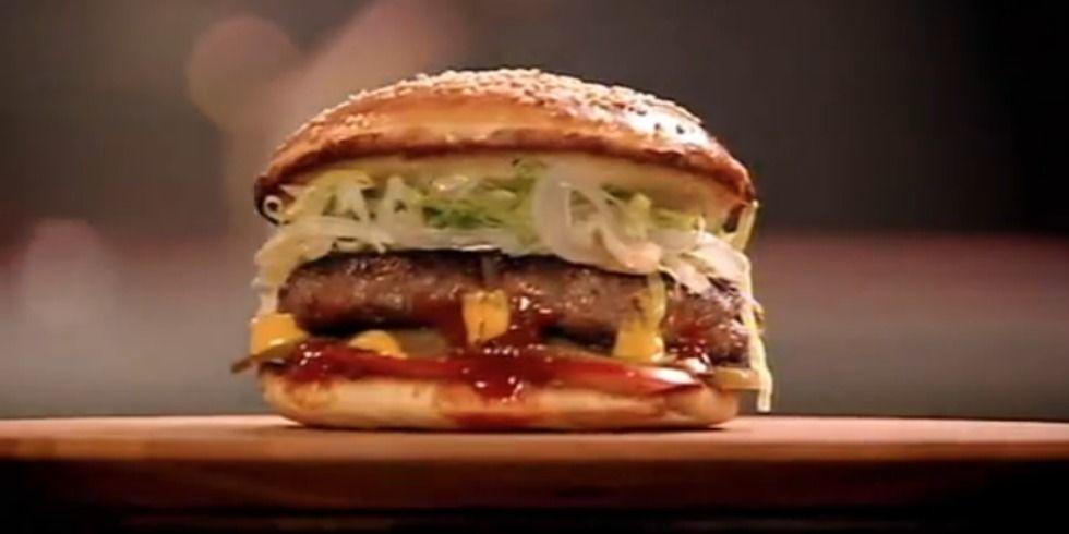 Come cucinare hamburger