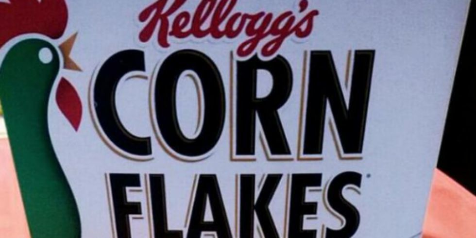 why were cornflakes invented - photo #44