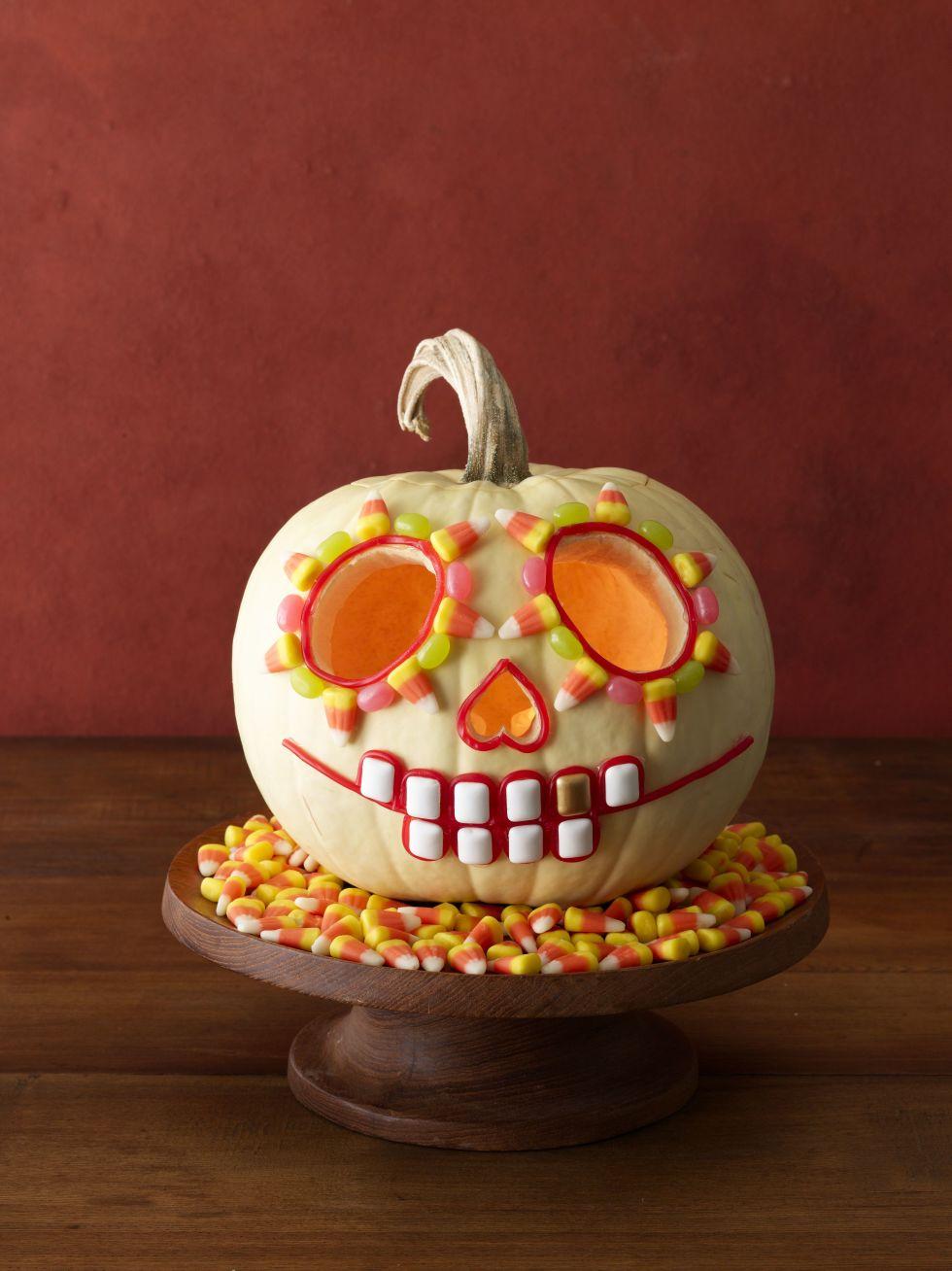 60+ Best Pumpkin Carving Ideas Halloween 2017 - Creative Jack o ...