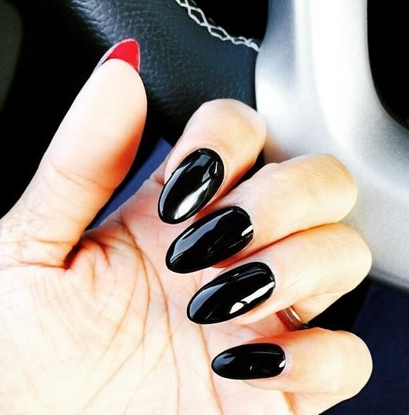 26 spooktacular halloween nail art ideas prinsesfo Images