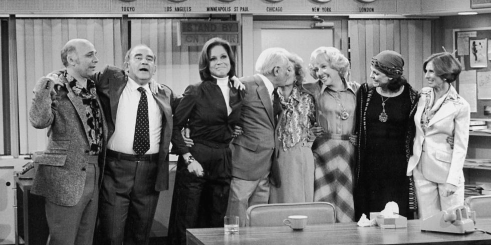 Image result for mary tyler moore show