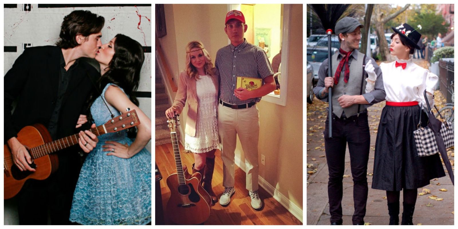50 cute couples halloween costumes 2017 best ideas for duo costumes - Ideas For Couples For Halloween
