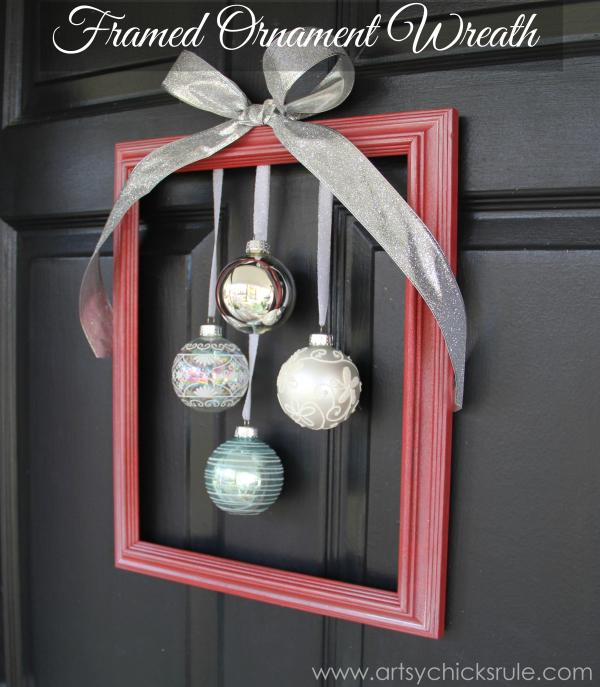 40 Diy Christmas Wreath Ideas How To Make A Homemade Holiday Wreath Womansday Com