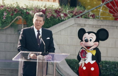 10 Things You Didnt Know About Mickey Mouse