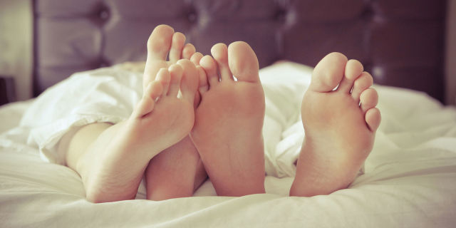 Science Has Figured Out Exactly How Often You Should Be Having Sex