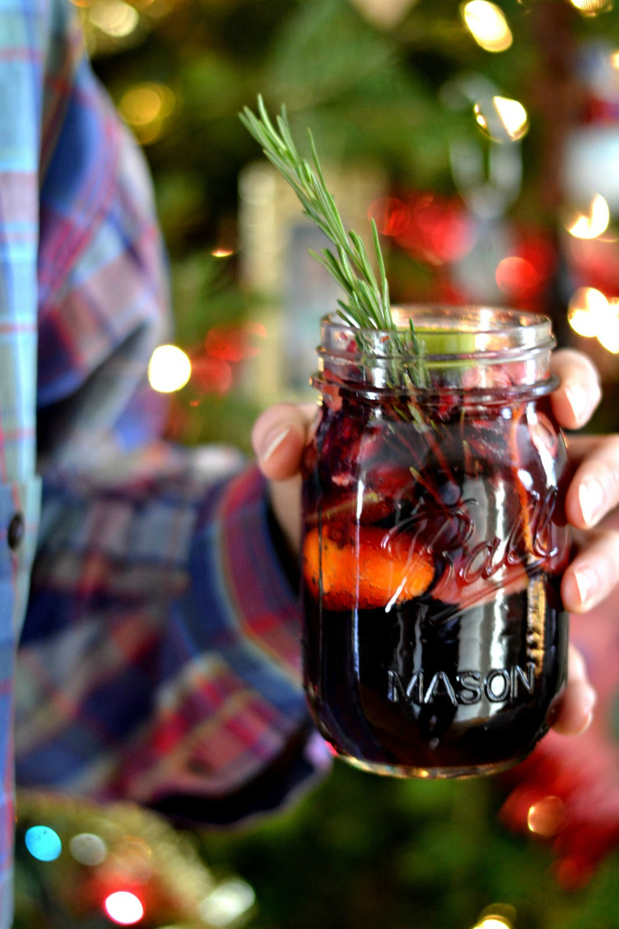 32 Best Christmas Cocktail Recipes
