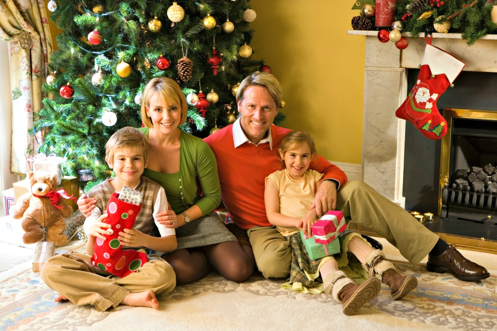 Christmas card photo ideas cute picture tips