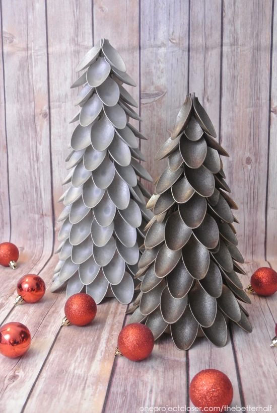 Easy Christmas Crafts Simple DIY Holiday Craft Ideas Projects - Christmas decoration craft ideas