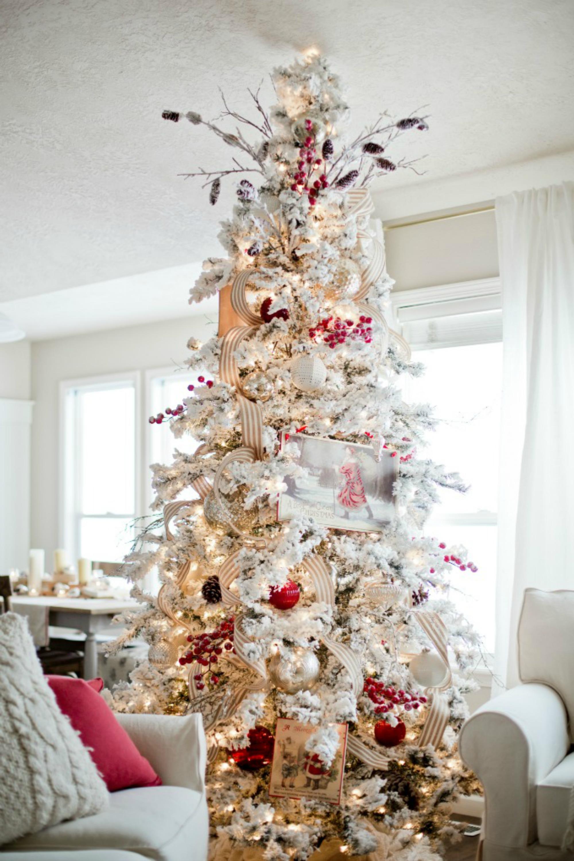 Christmas Tree Decorations - Christmas Tree Decorating Ideas