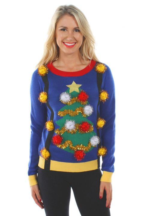 We don't separate our sweaters by gender, but most Christmas sweaters were originally designed for women. Our Favorite Ugly Christmas Sweater Brand Names Since starting hamlergoodchain.ga back in , we have cataloged over 50, individual ugly Christmas sweaters from over 2, brands.