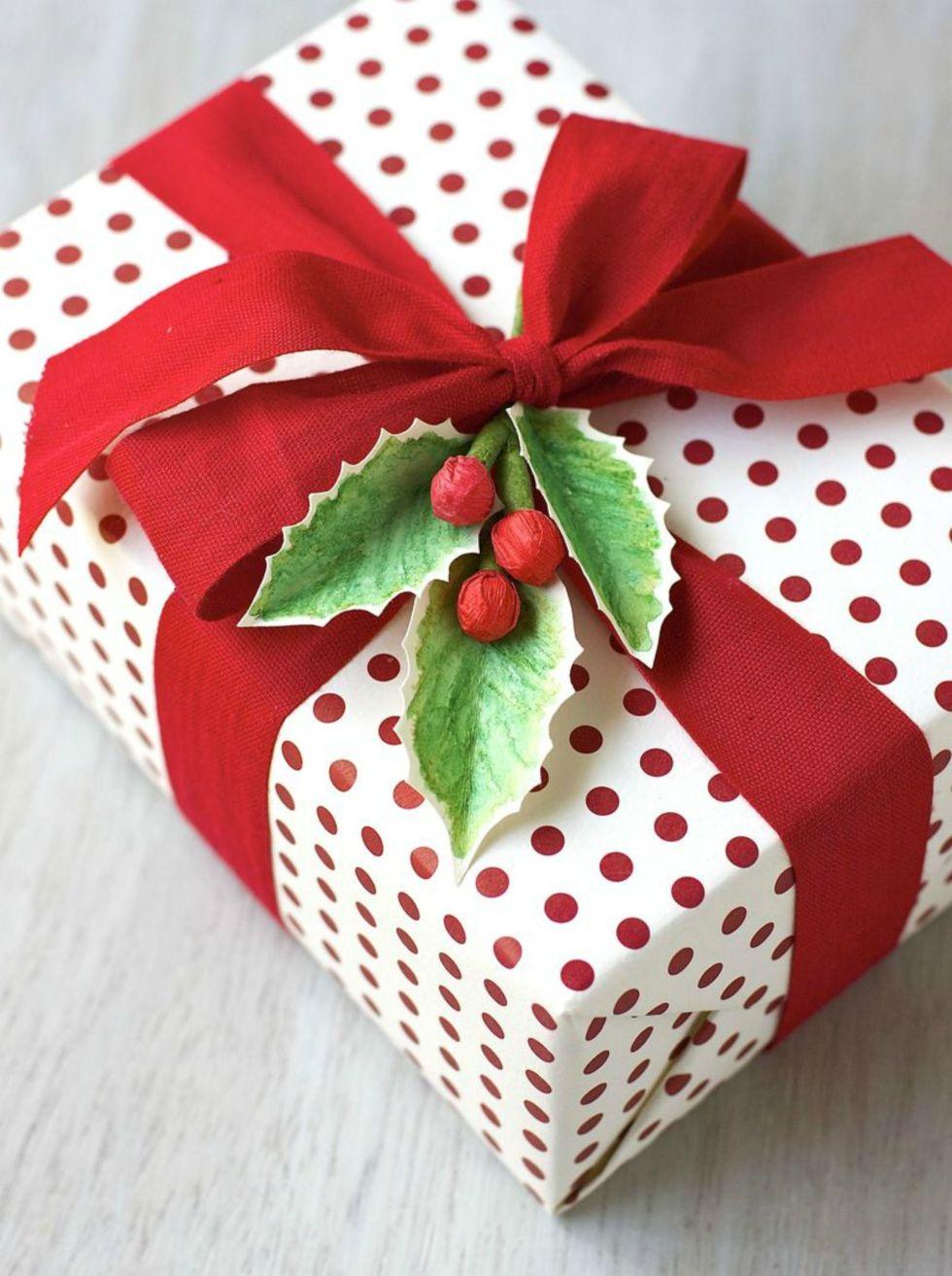 Αποτέλεσμα εικόνας για christmas wrapping ideas