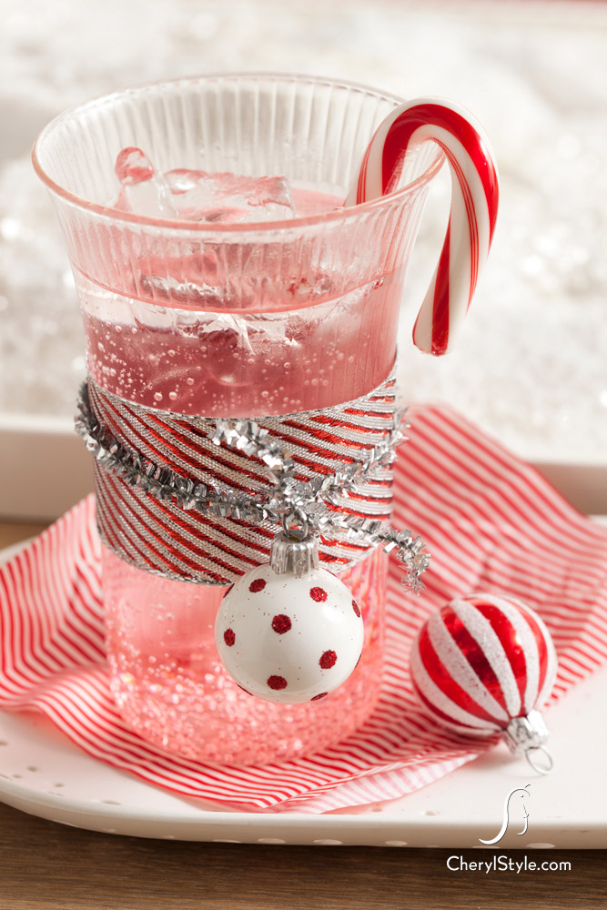 16 Non Alcoholic Christmas Drinks - Recipes for Holiday Mocktails