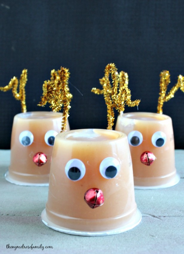 17 Healthy Christmas Snacks for Kids - Easy Ideas for Holiday ...