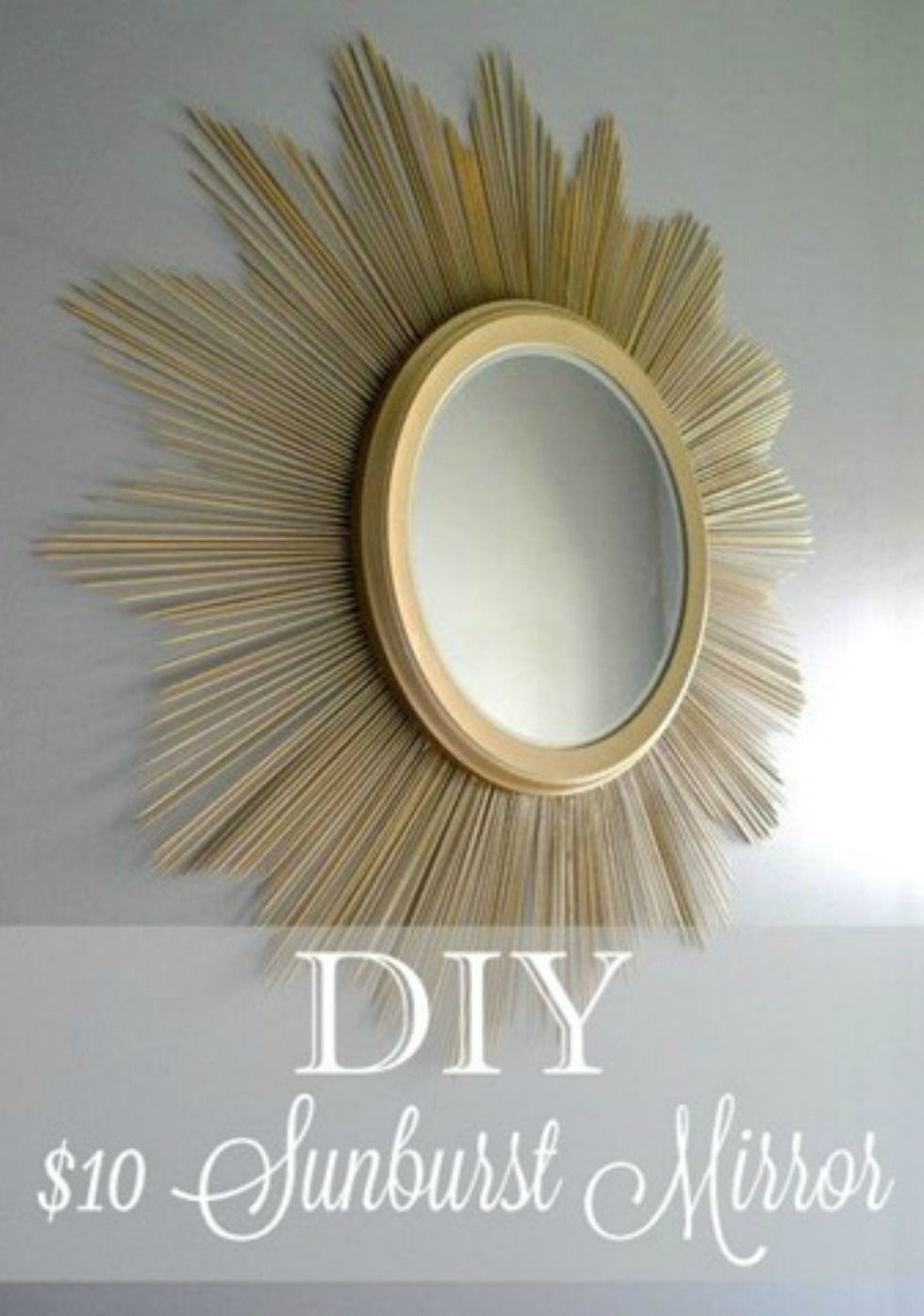18 Creative Dollar Store Home Decorating Ideas