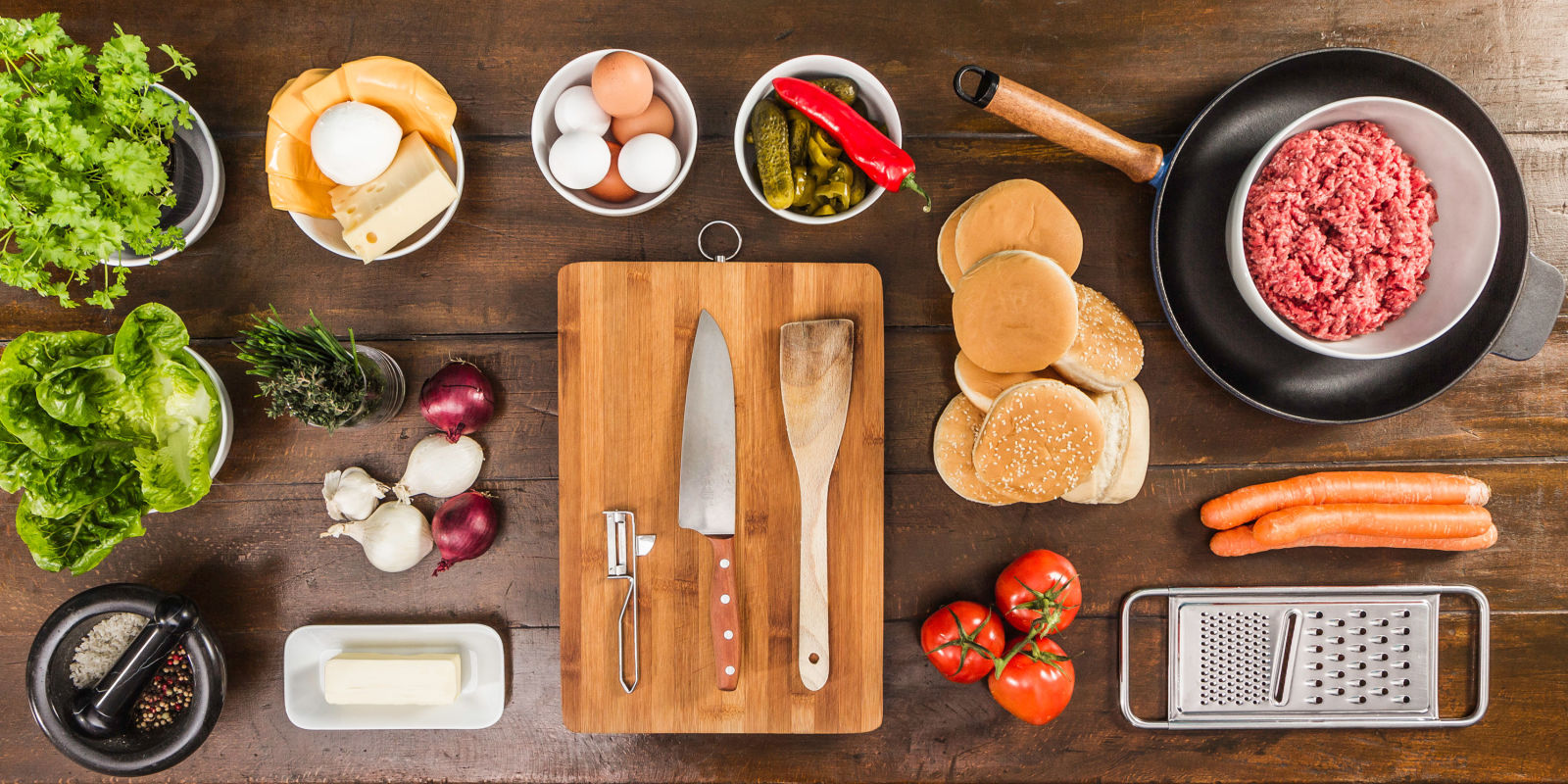 11 Kitchen Tools You Dont Really Need