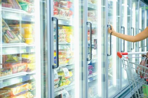 How Long Is Frozen Food Good After Expiration Date