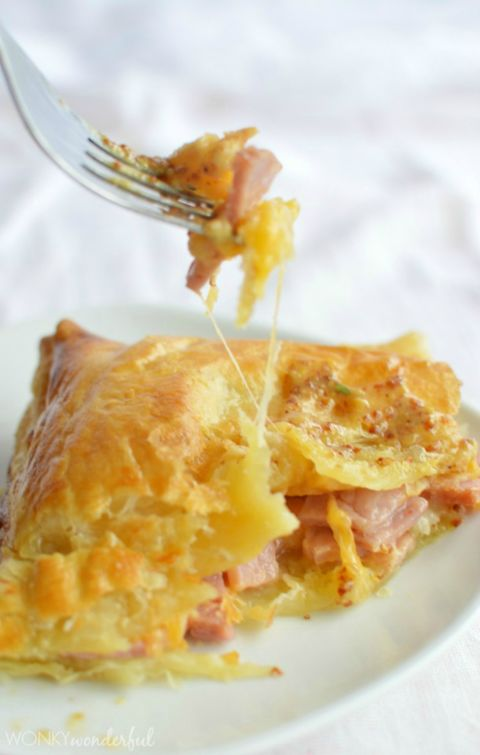 Pastry puff recipes easy