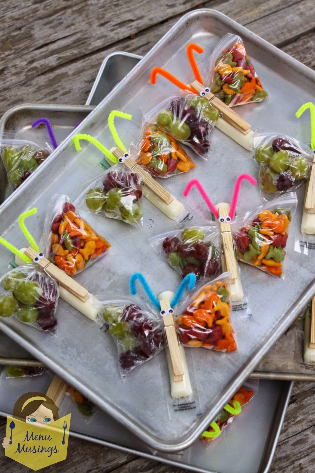 14 Easy After-School Snacks Your Kids Will Go Wild Over ...