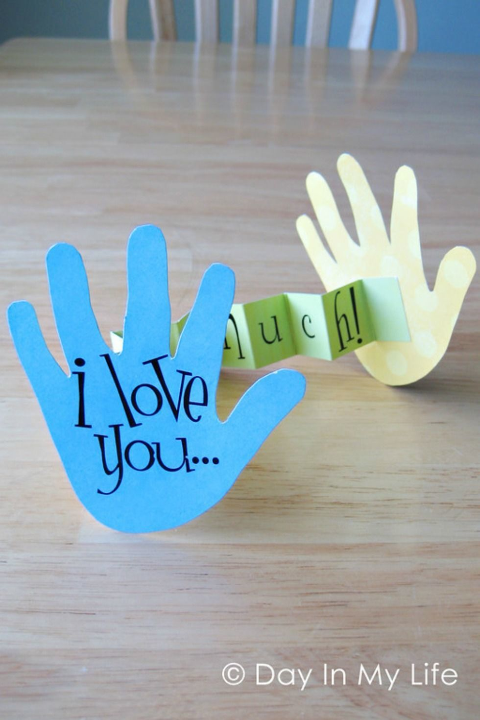I Love You Crafts 21 Valentines Day Crafts For Kids Fun Heart Arts And Crafts
