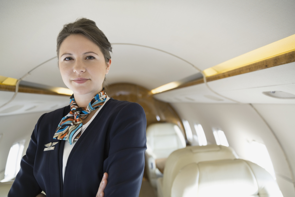 flight attendant secrets airplane etiquette at w sday com