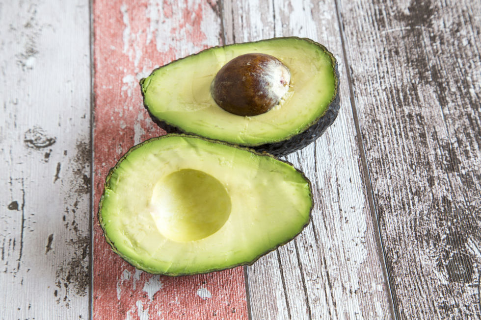 Exceptionally high in potassium, fiber and stomach-friendly (and heart-healthy) oils, avocados help keep things moving. Try a few thin slices on a sandwich instead of your usual mayo.