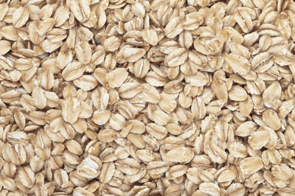It's a significant source of both soluble and insoluble fiber. (Soluble dissolves in water; insoluble doesn't.) You need both types for digestive health. Bonus: Oat bran lowers cholesterol.