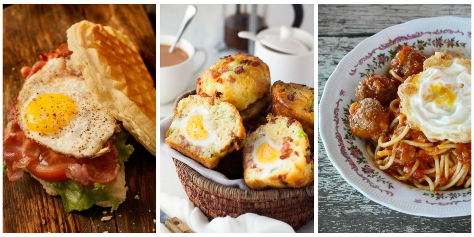 27 easy egg recipes best ways to cook eggs