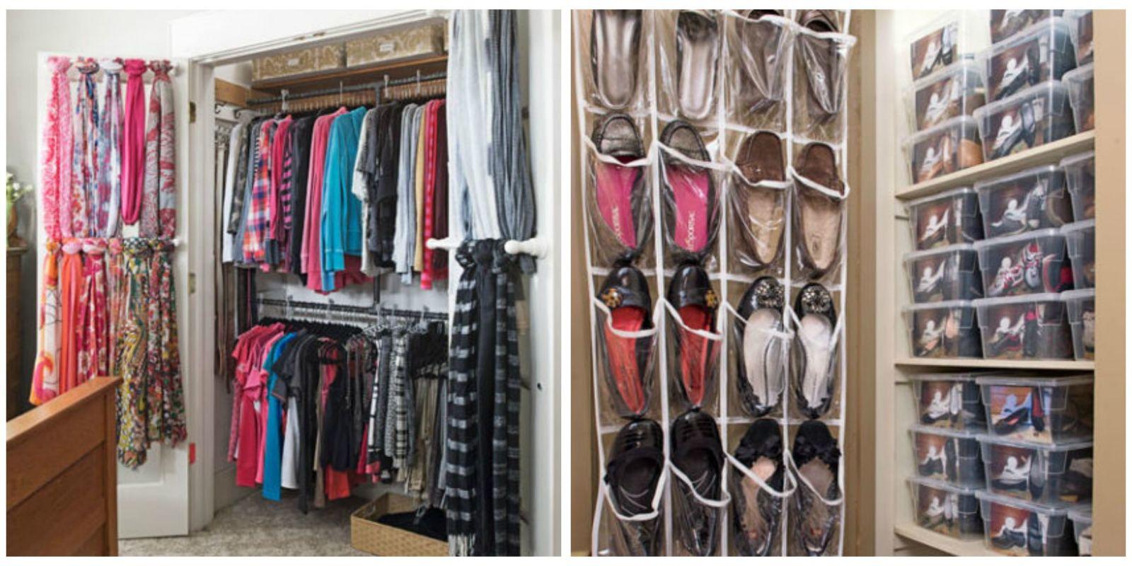 closet organization ideas how to organize a closet