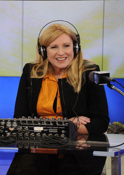 Things You Didn't Know About Radio Host Delilah