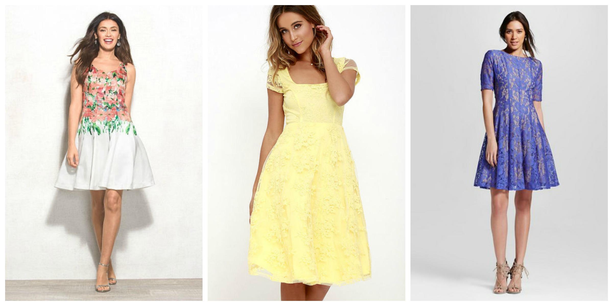 12 Easter Dresses for Women - Cheap Ladies Easter Dresses ...