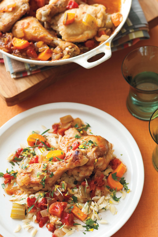 49 Best Healthy Soup Recipes - Quick & Easy Low Calorie Soups