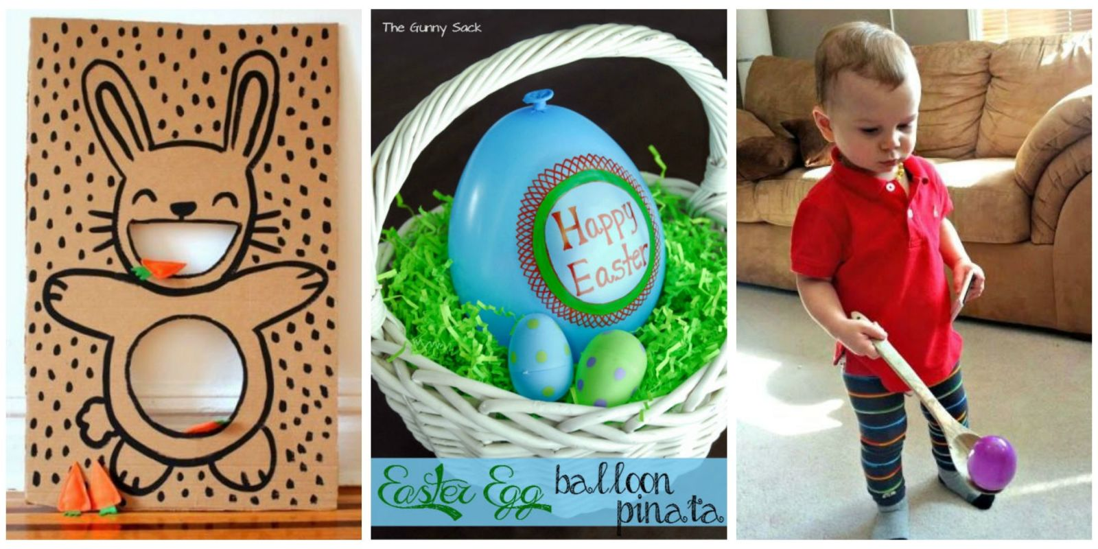 21 Fun Easter Games For Kids   Best Easter Sunday Activities For Children