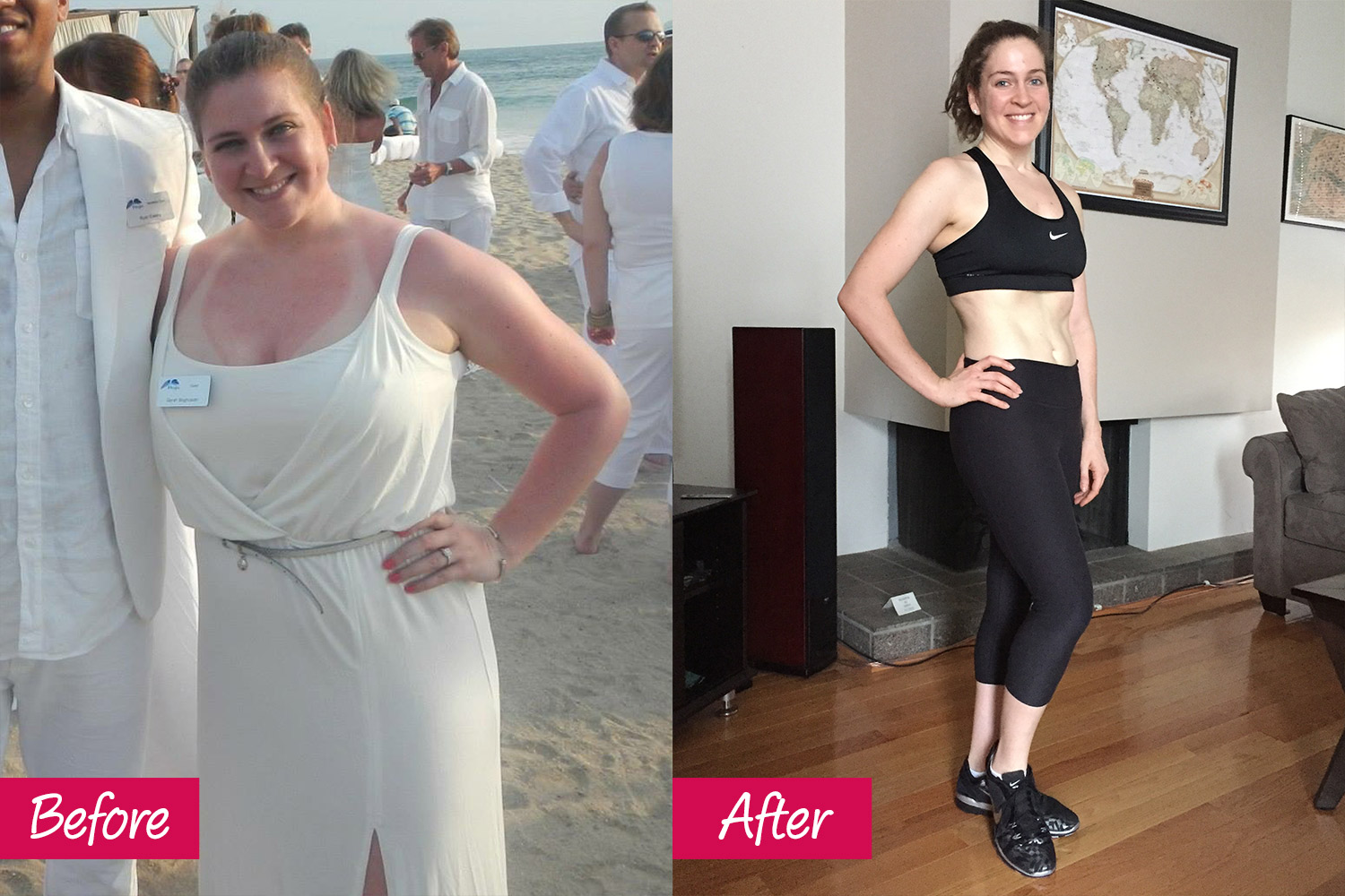 25 Easy Weight Loss Tips From Women Who Lost A Lot of ...