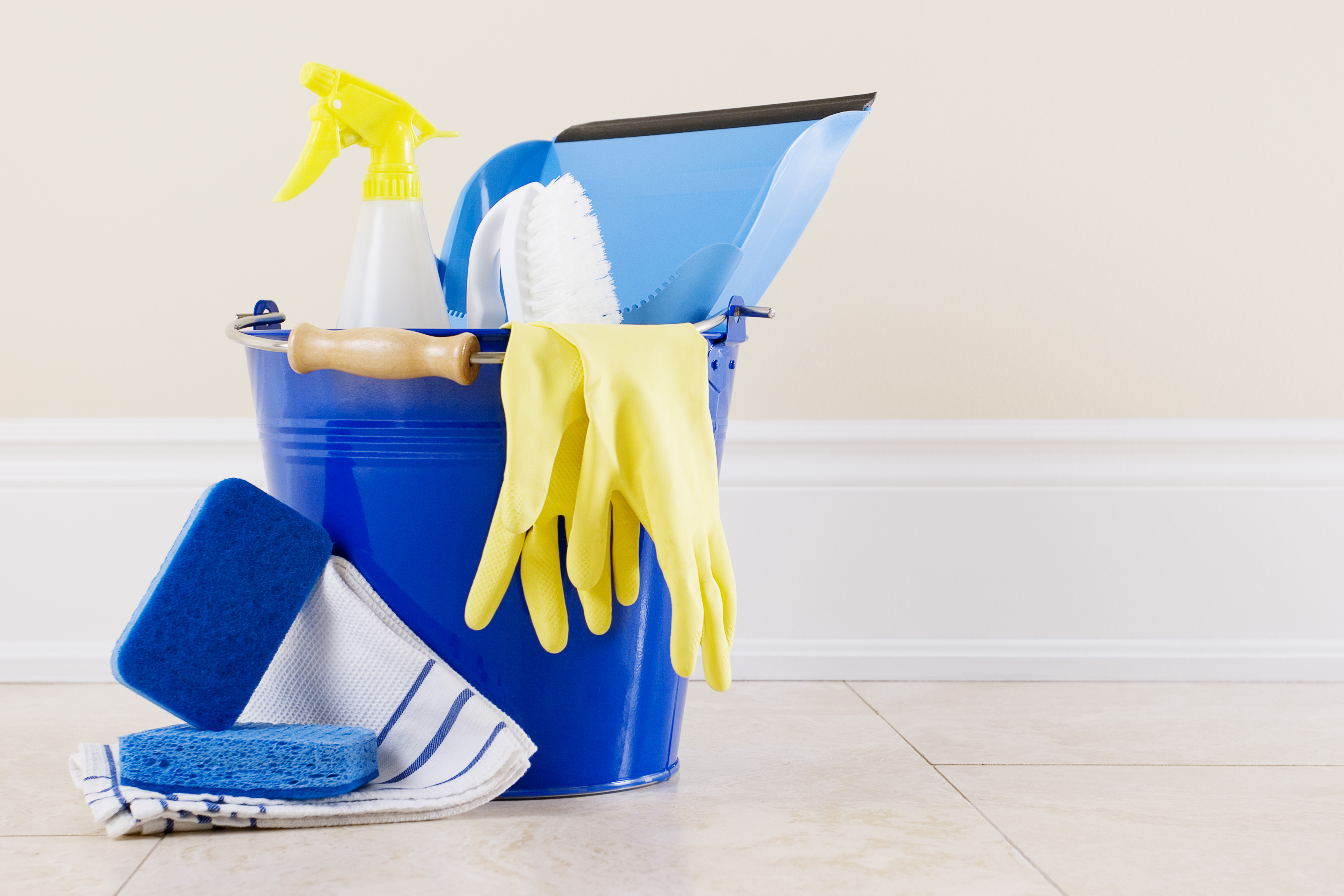 30 spring cleaning tips quick easy house cleaning ideas - Five tips for quick cleaning ...