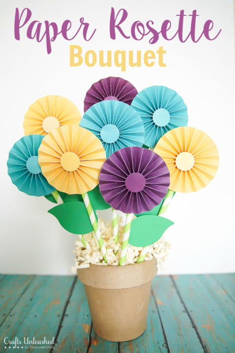 Creative Mother's Day Bouquets - Unique Ideas for Mother's ...