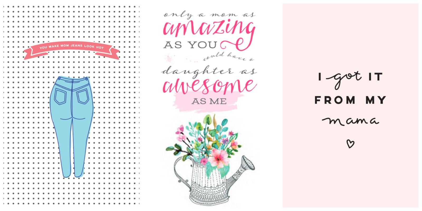 15 free printable mothers day cards ecards to print for mother u0027s day