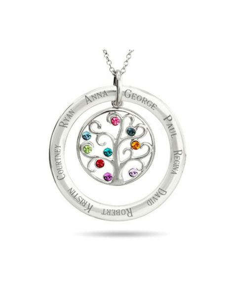 11 Mother S Day Jewelry Ideas Rings And Necklaces For