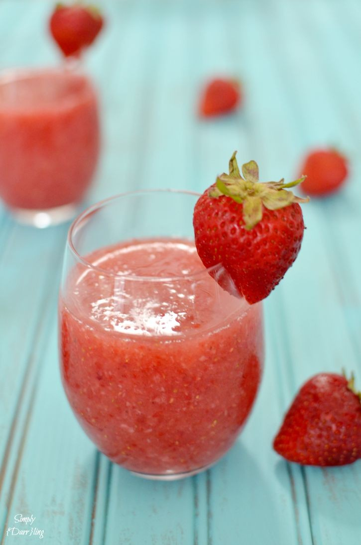 wine slushies recipes wine slush