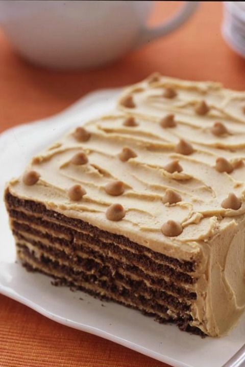 What are some good,easy desserts for Family dinners?