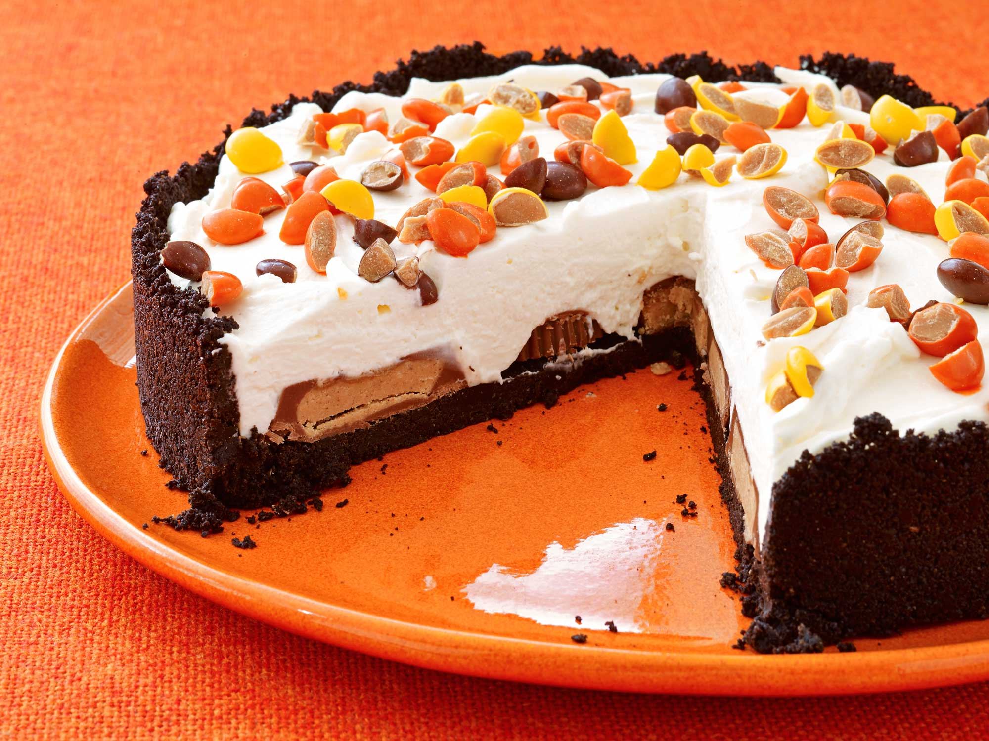 30 Easy Halloween Cakes Recipes Amp Ideas For Halloween