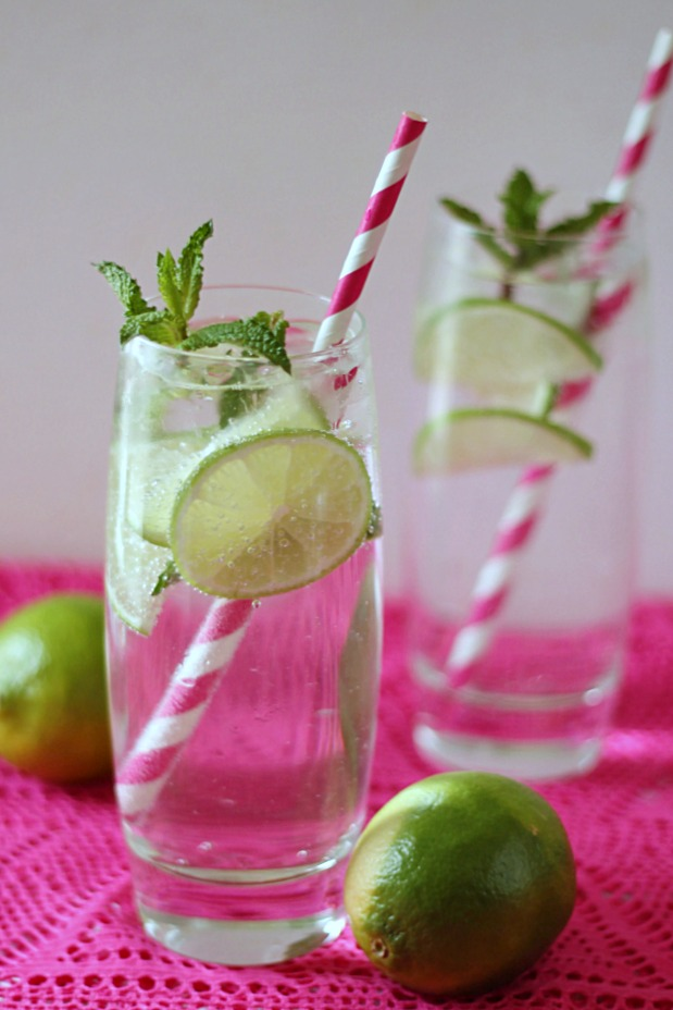 Easy summer punch recipes non alcoholic