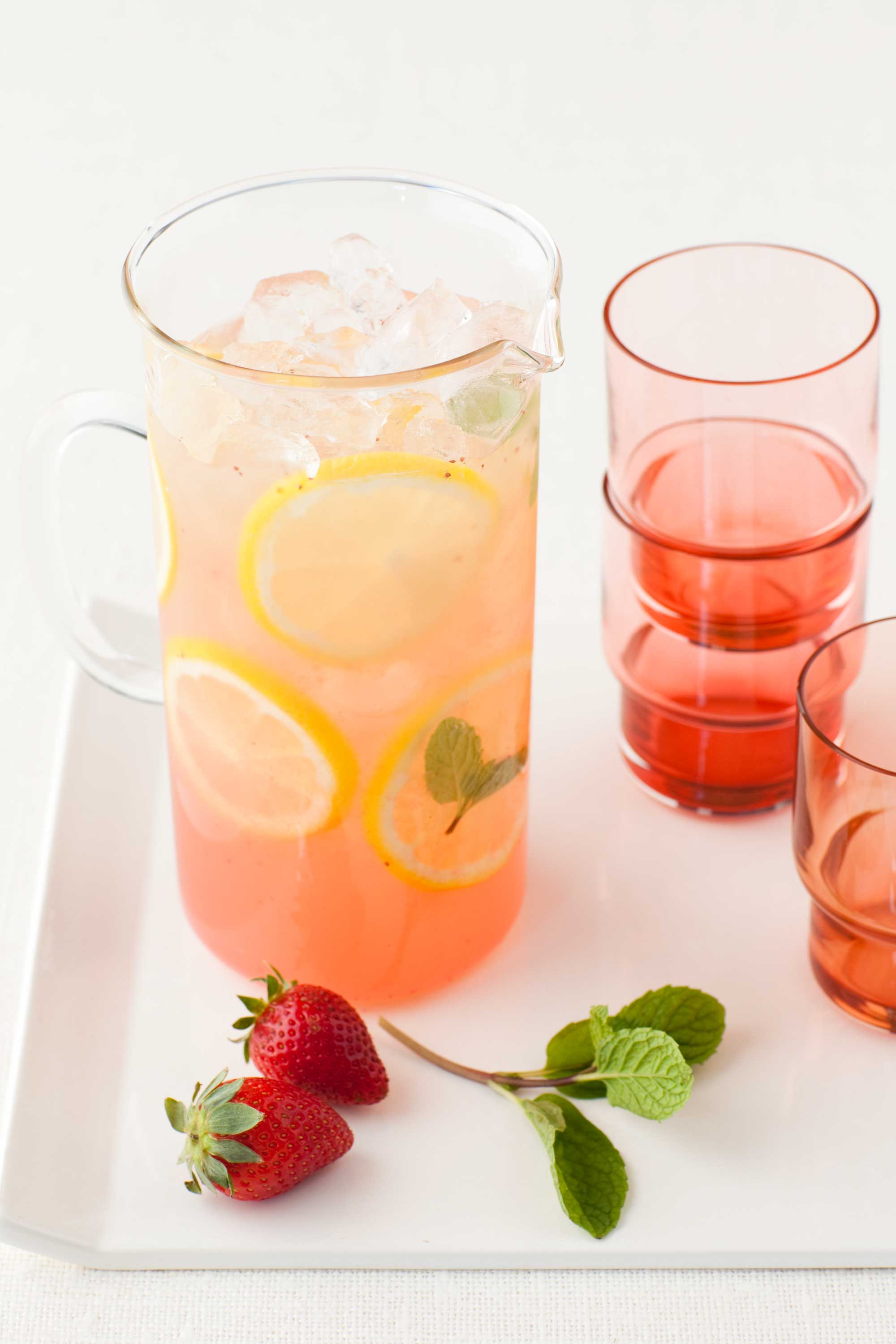 26 Best Summer Drink Recipes