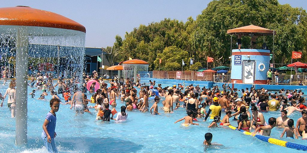 Cdc Study Reveals Safety Hazards Of Public Pools Health Risks At Public Pools