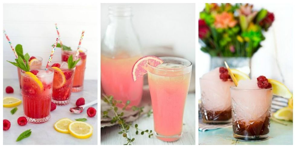 Image gallery non alcoholic tropical drinks for Fruity mixed drinks recipes